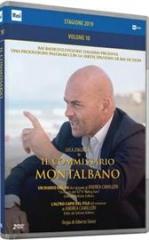 Il Commissario Montalbano - Stagione 2019 - 2 DVD