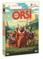 La famosa invasione degli orsi in Sicilia DVD