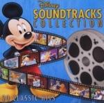 Disney Soundtracks collection CD