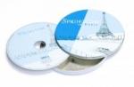 Springtime in Paris CD