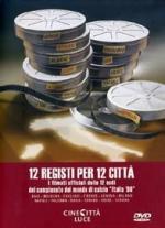 12 registi per 12 città - DVD