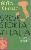 Breve storia dItalia