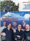 Baldanders. Racconti  CD