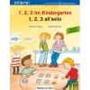 1,2,3 im Kindergarten / 1,2,3 allasilo