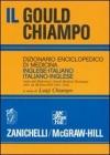 Dizionario enciclopedico di medicina inglese-italiano