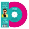 Tra le granite e le granate Vinile Limited edition pink