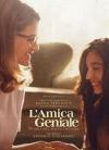 Lamica geniale - Storia del nuovo cognome DVD