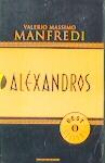 Alexandros - Trilogia