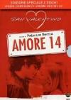 Amore 14  DVD