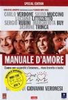 Manuale damore DVD