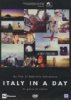 A day in Italy / Un giorno da italiani  DVD
