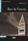 Baci da Venezia + Audio CD