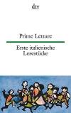 Prime letture / Erste ital. Lesestücke
