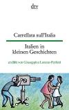 Carrellata sullItalia. Italien in kleinen Geschichten