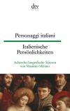Italienische Persönlichkeiten / Personaggi italiani.