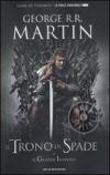 Il trono di spade-Il grande inverno (Libro primo delle Cronache del ghiaccio e del fuoco.