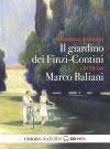 Il giardino die Finzi Contini CD Mp3